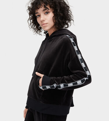 Iris Track Jacket