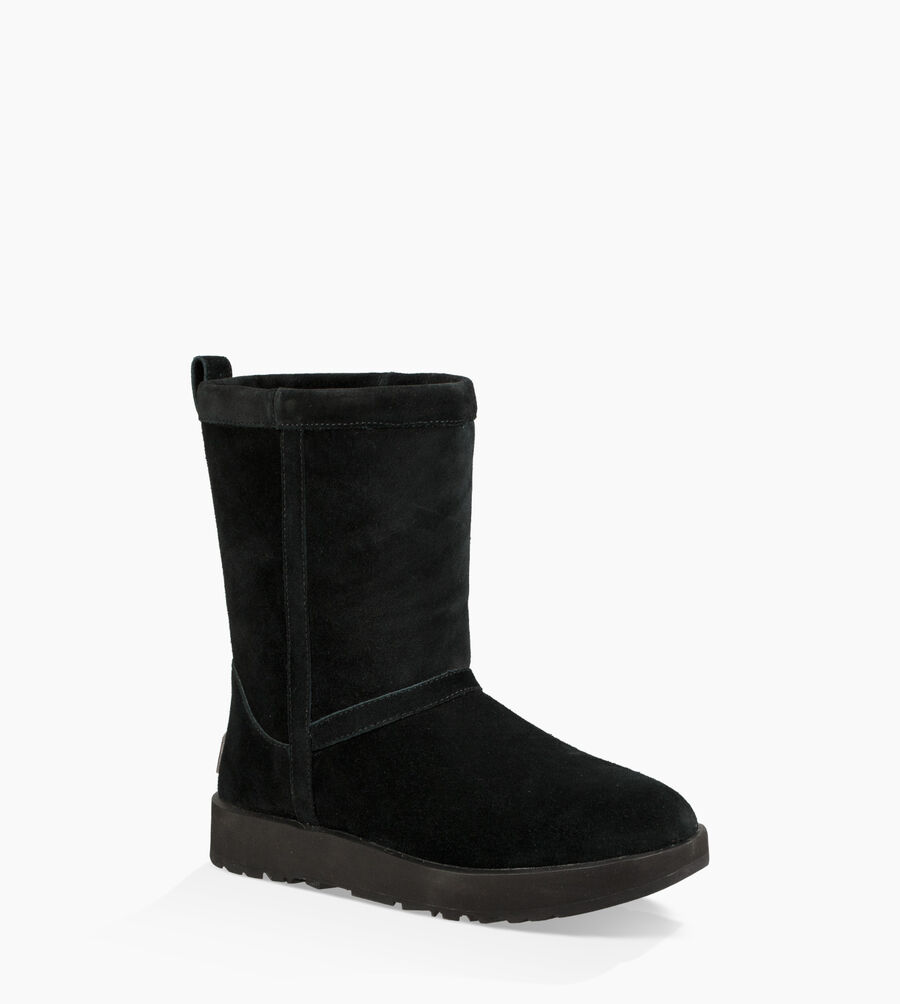 Classic Short Waterproof Boot - Image 2 of 6