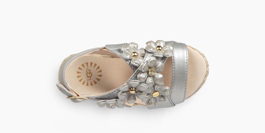 Allairey Shimmer Sandal - Image 5 of 6
