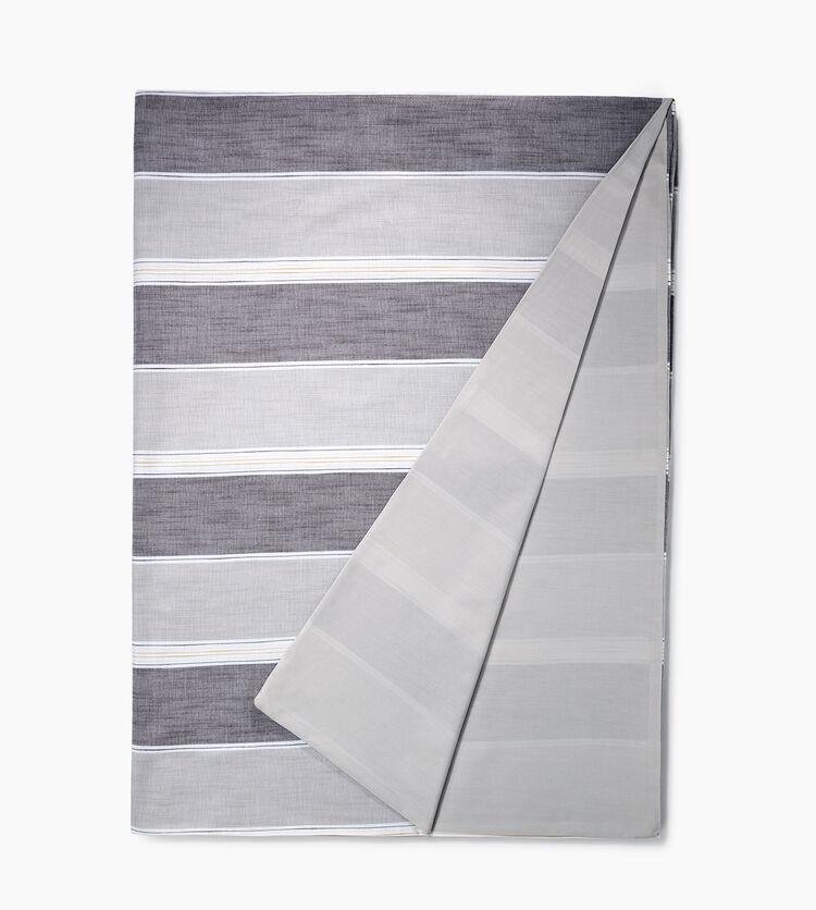 Oxford Stripe Duvet