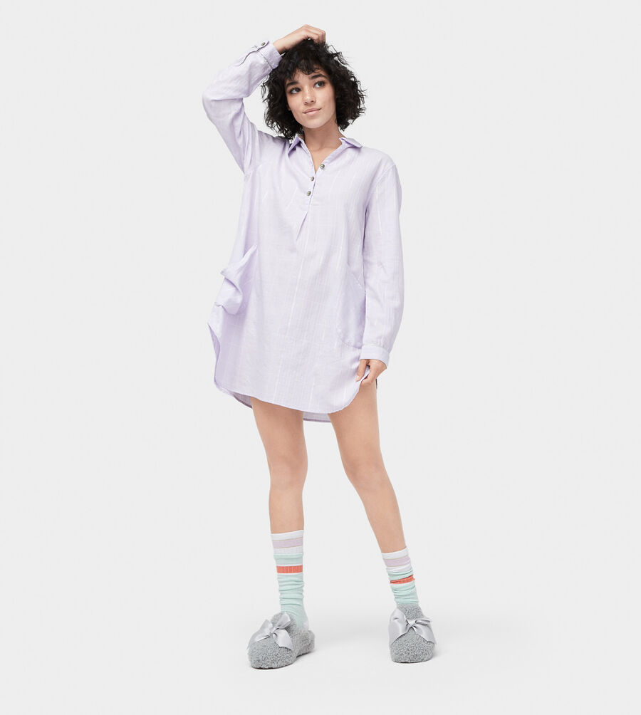 Gabri Sleepshirt - Image 1 of 6