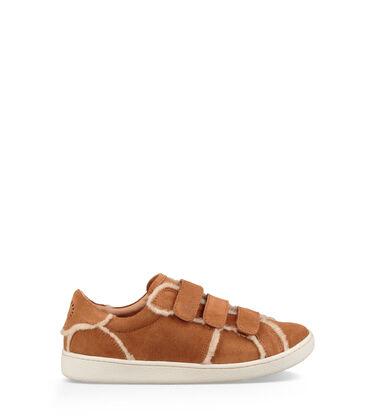 Alix Spill Seam Sneaker