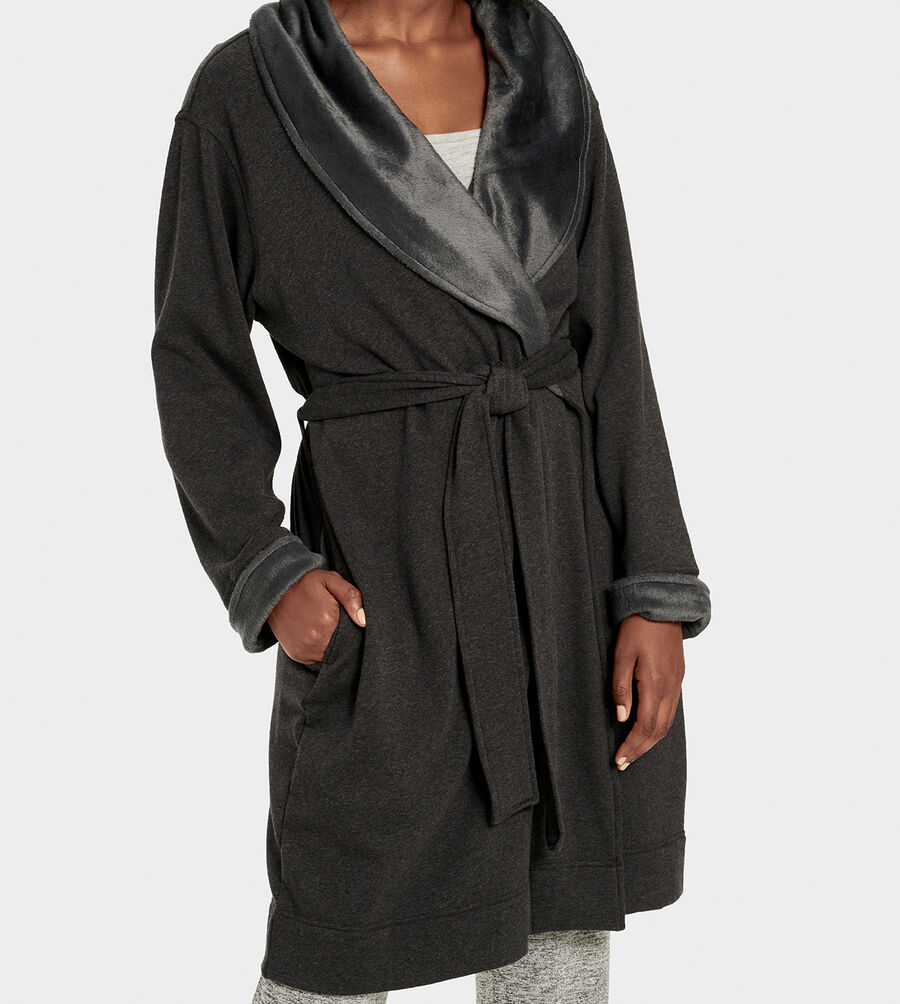 Duffield II Plus Robe - Image 4 of 5