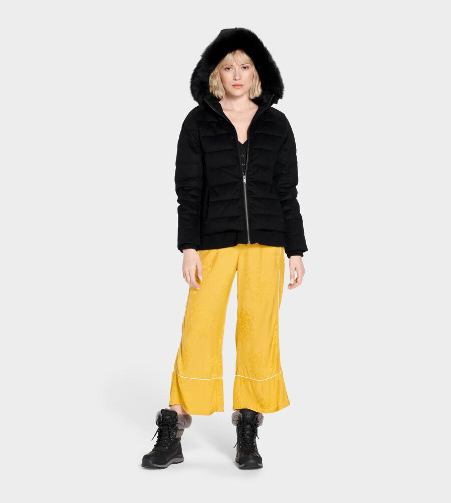 Talia Wool Jacket - Image 5 of 6