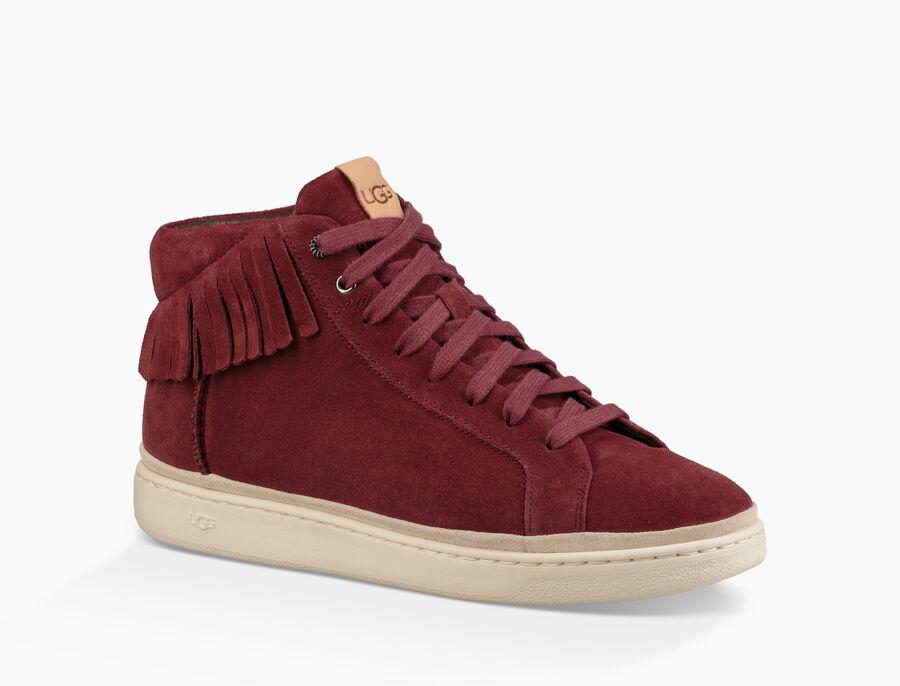Cali Sneaker High Fringe - Image 2 of 6