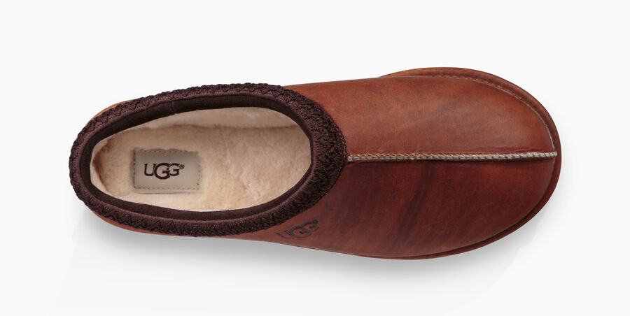 Tasman Horween Slipper - Image 5 of 6