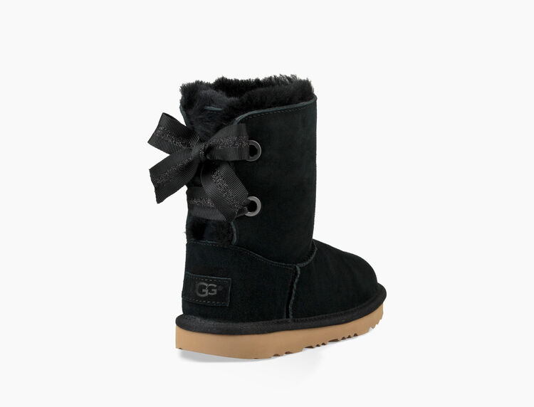Customizable Bailey Bow II Boot
