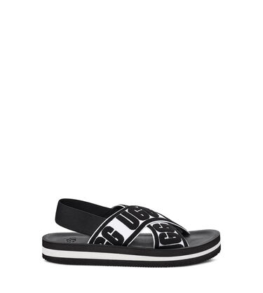 Marmont Graphic Sandal