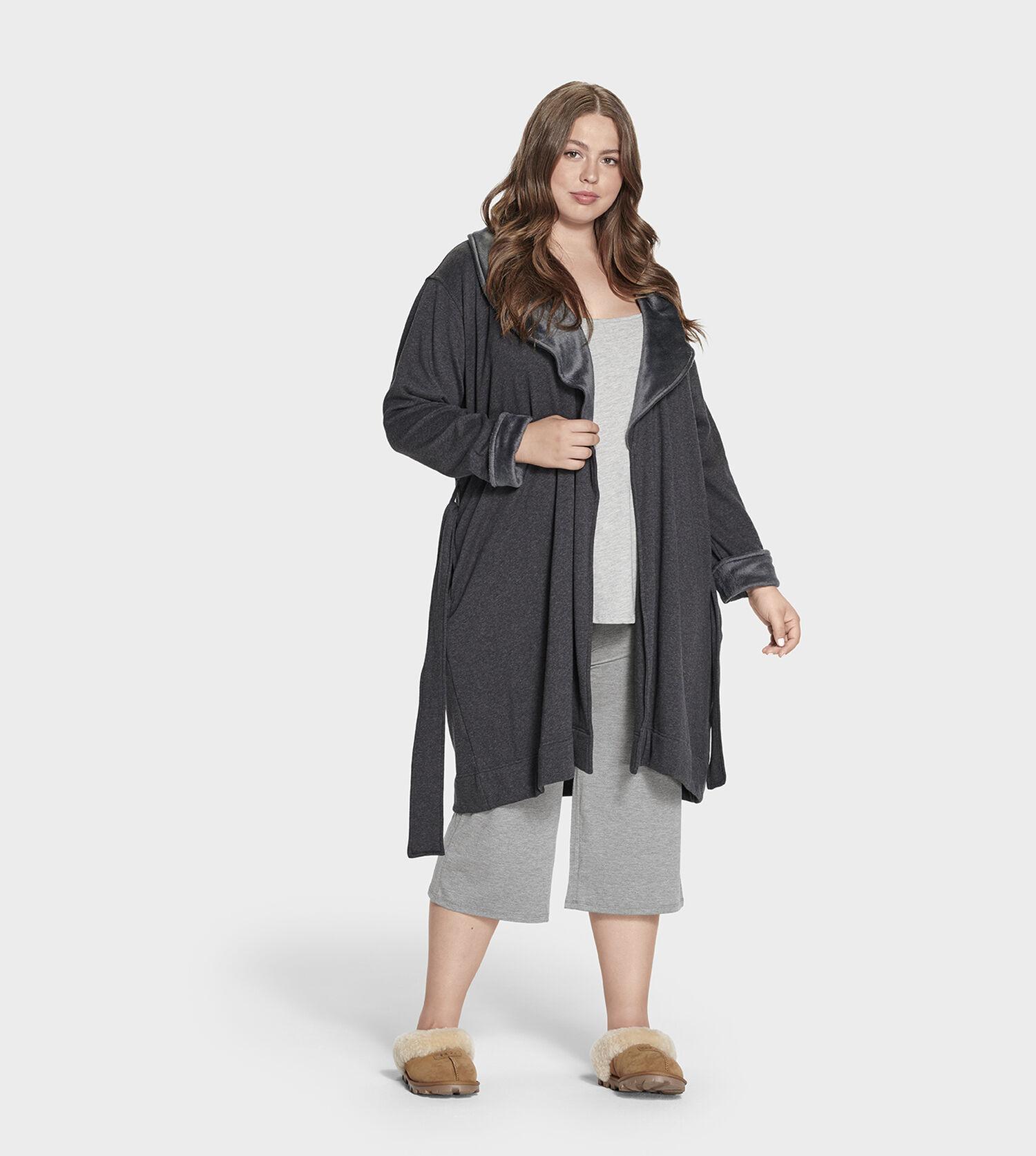 Zoom Blanche II Plus Robe - Image 1 of 6 e690937e7