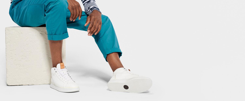 Men's Cali Sneaker High | UGG® Canada