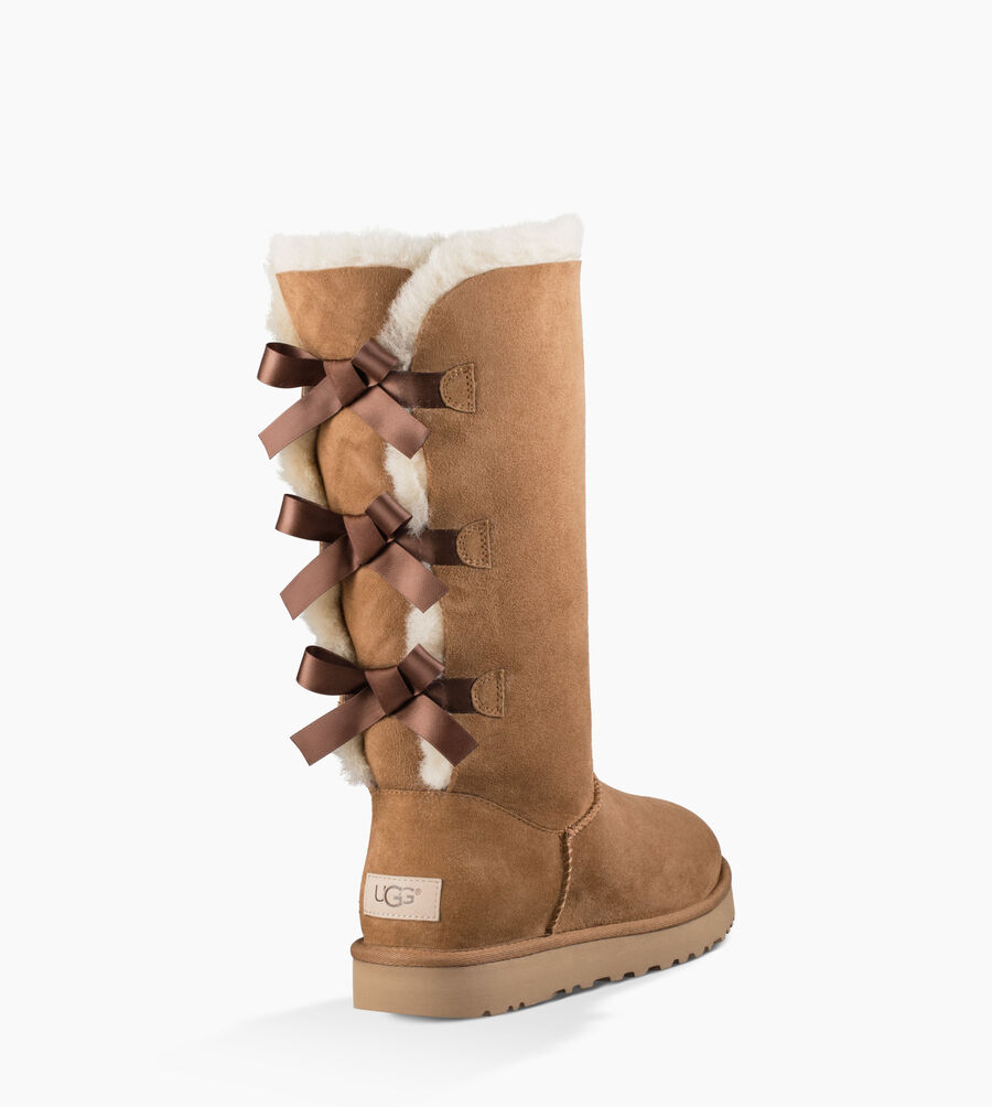 Bailey Bow Tall II Boot - Image 1 of 6