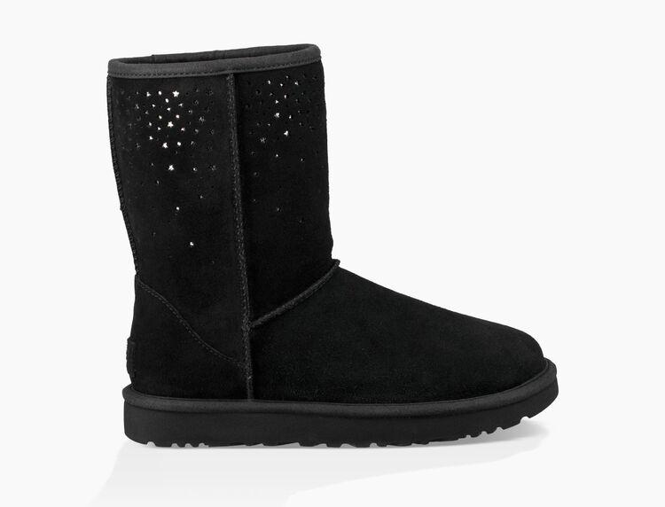 Classic Short Stargirl Boot