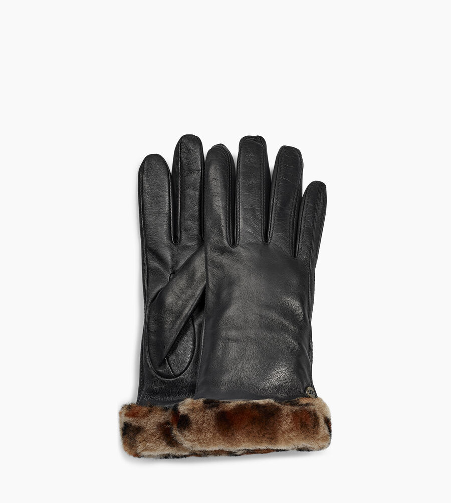 Classic Leather Shorty Tech Glove - Image 1 of 2