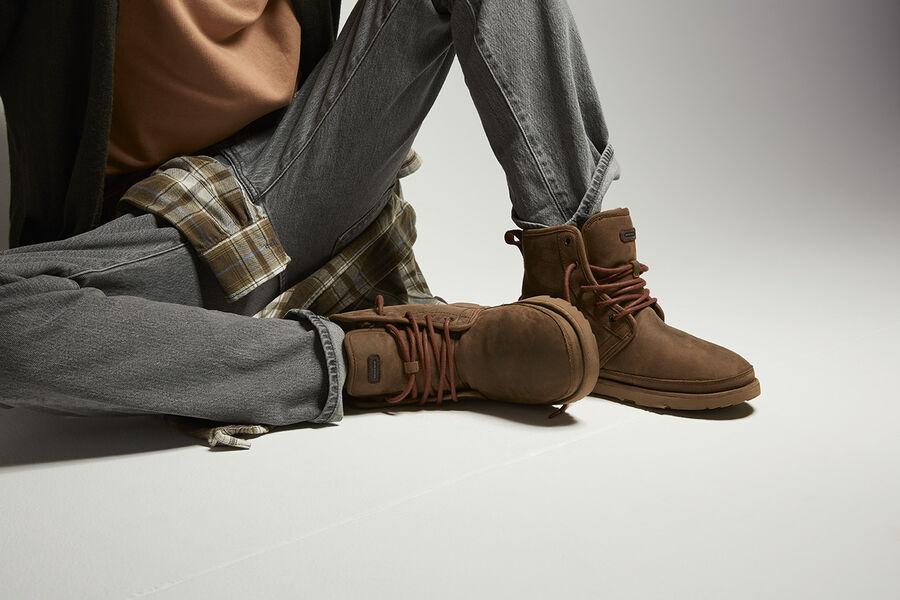 Harkley Waterproof Boot - Lifestyle image 1 of 1