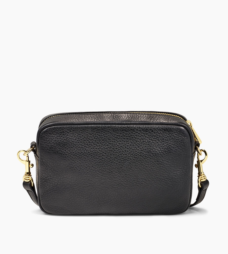 Janey Leather Crossbody - Image 3 of 5