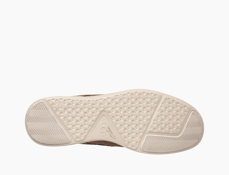 Hepner Woven Sneaker - Image 6 of 7