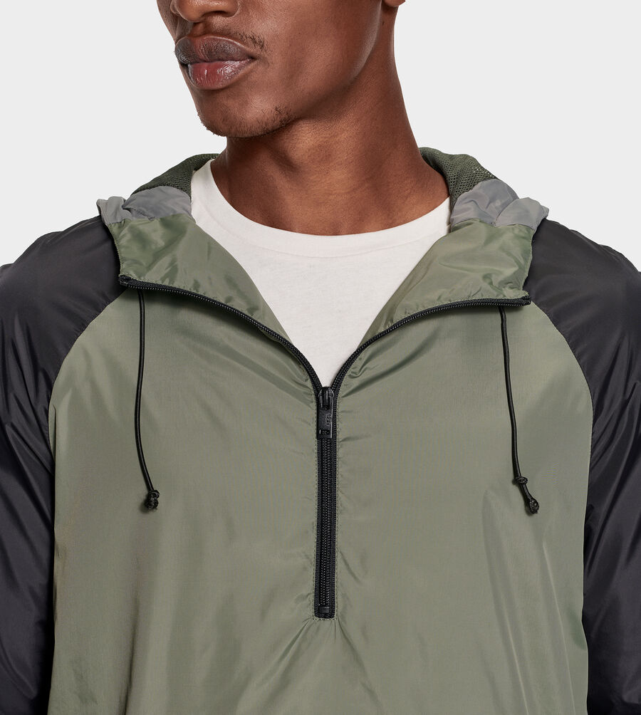 Jayce Anorak Jacket - Image 5 of 6