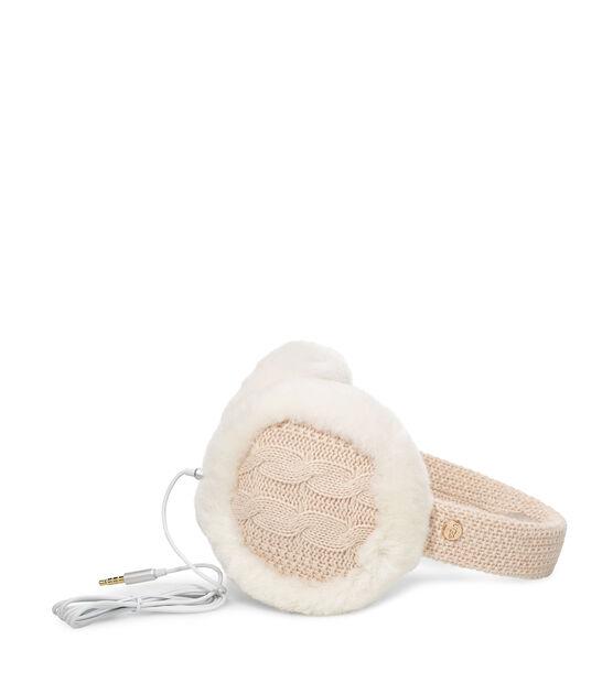 Cable Earmuff