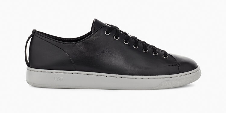 Pismo Sneaker Low Leather