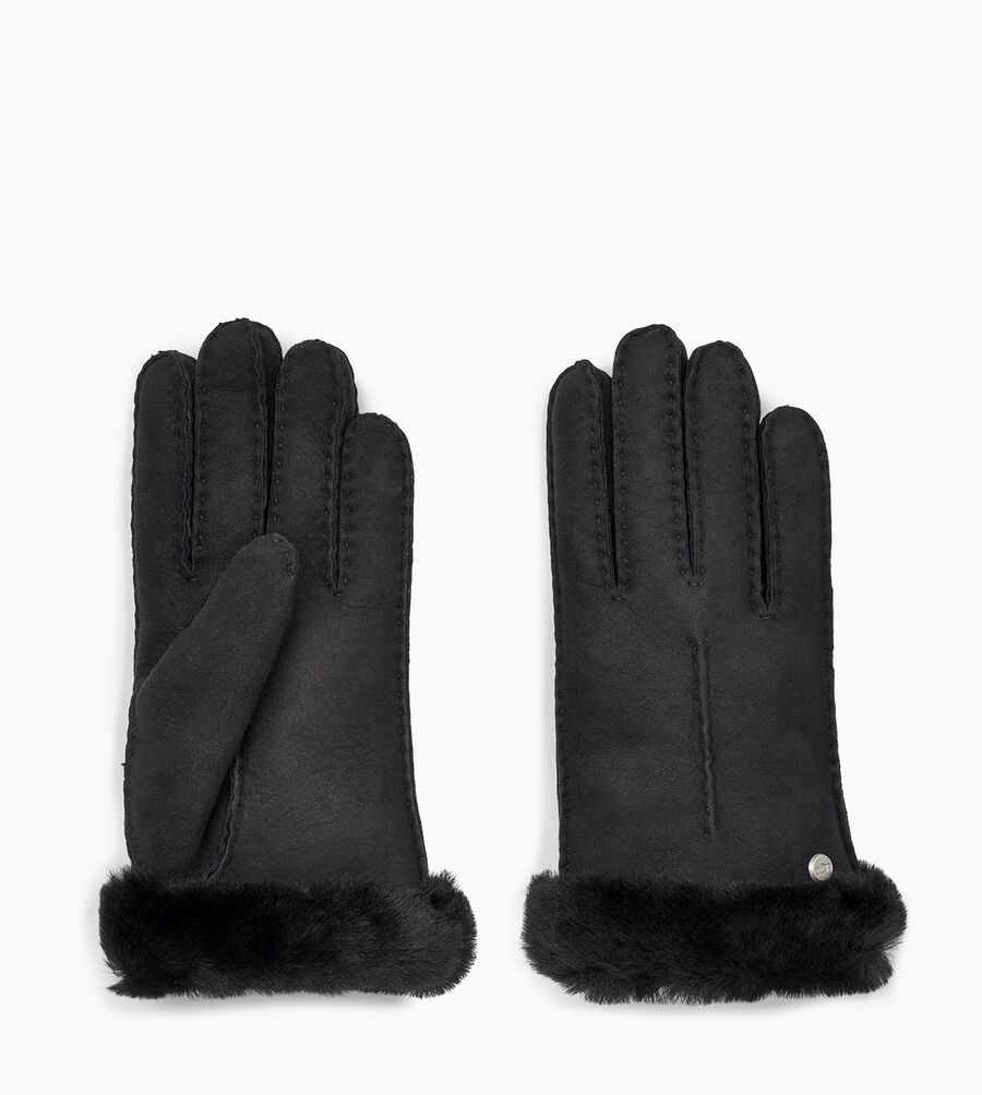 Single Point Sheepskin Glove - Image 2 of 3