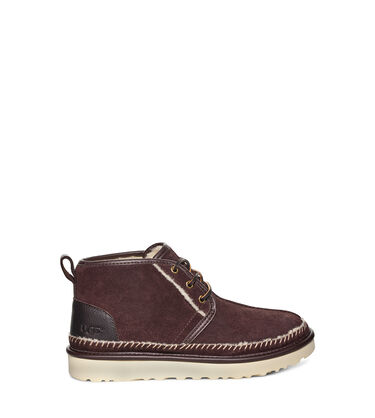 Neumel Stitch Boot