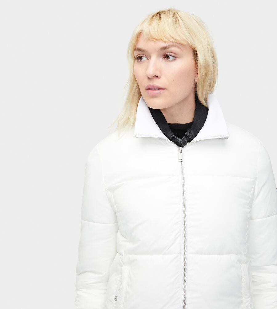 Izzie Puffer Jacket Nylon - Image 5 of 6