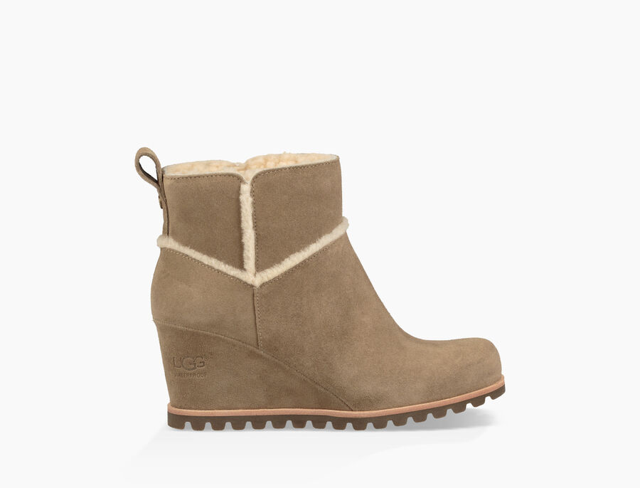 Marte Boot - Image 1 of 6