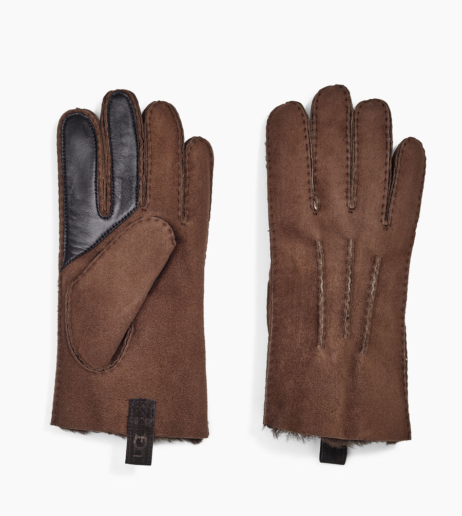 Shearling 3Pt Glove - Image 2 of 3