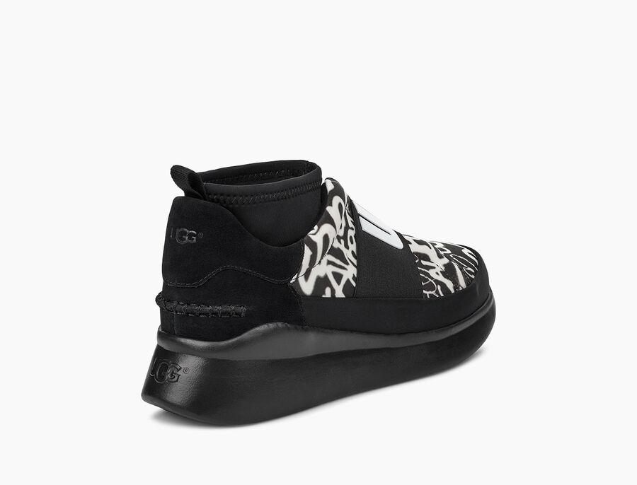 Neutra Sneaker Graffiti Pop - Image 4 of 6