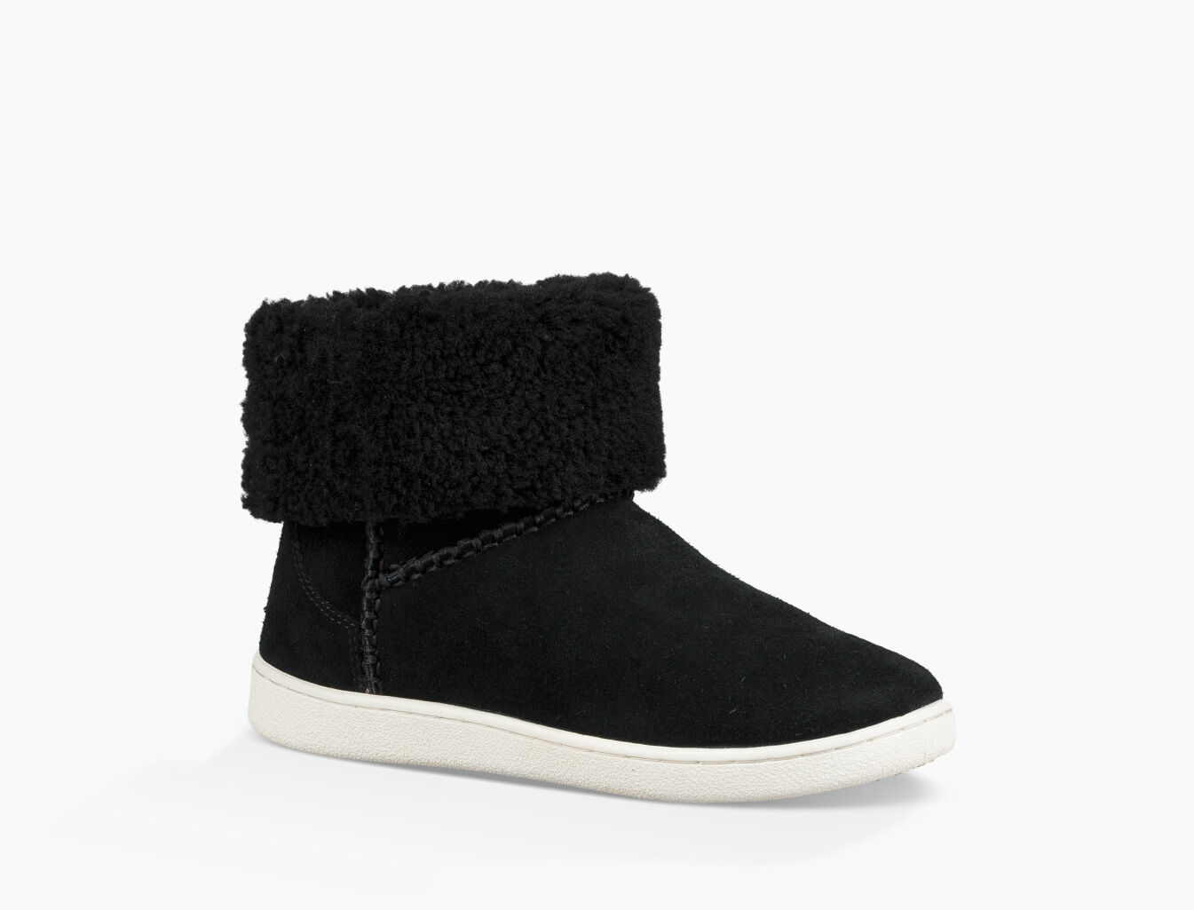 Mika Classic UGG Sneaker Boots   UGG