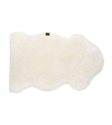 Sheepskin Area Rug-Single