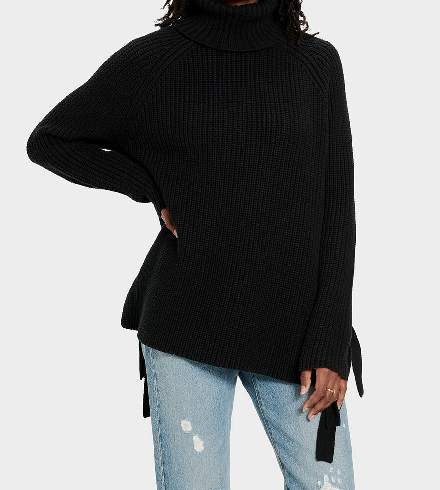 Ceanne Turtleneck Sweater - Image 3 of 6