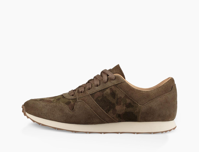 d220f1087a4 Men's Share this product Trigo Suede Camo Sneaker