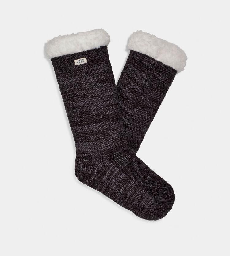 Alita Fleece Lined Sock