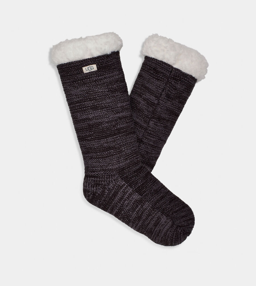 Alita Fleece Lined Sock - Image 1 of 1