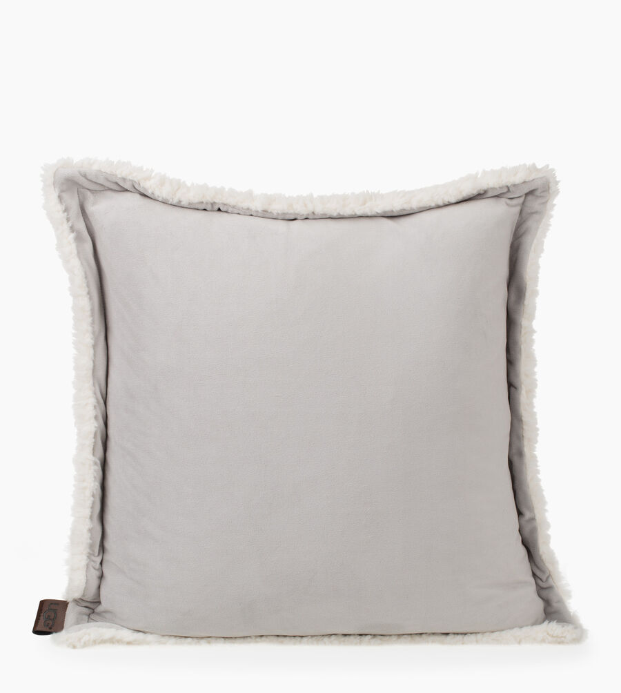 """Bliss Sherpa Pillow- 20"""" - Image 1 of 4"""