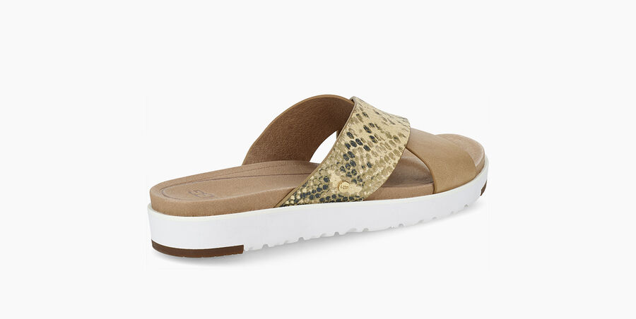 Kari Exotic Sandal - Image 4 of 6