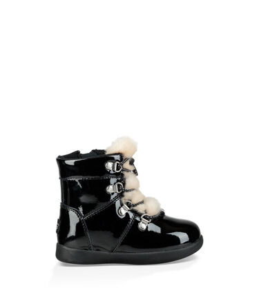 Ager Boot