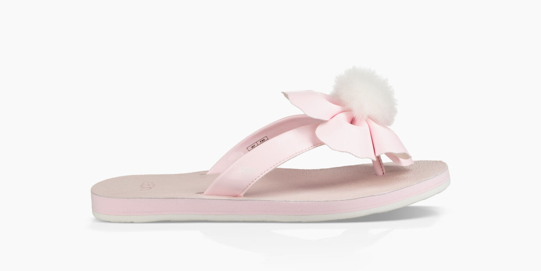 Women S Poppy Flip Flop Ugg 174 Official