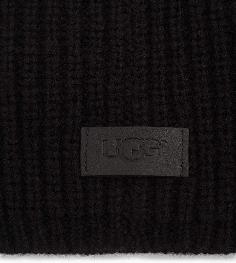 Cardi Stitch Hat - Image 2 of 2