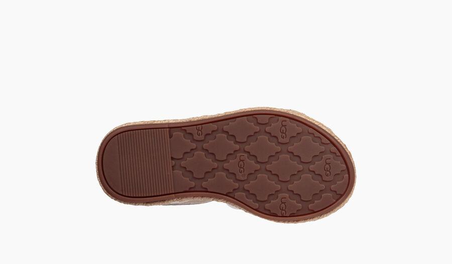 Matilde Metallic Sandal - Image 6 of 6