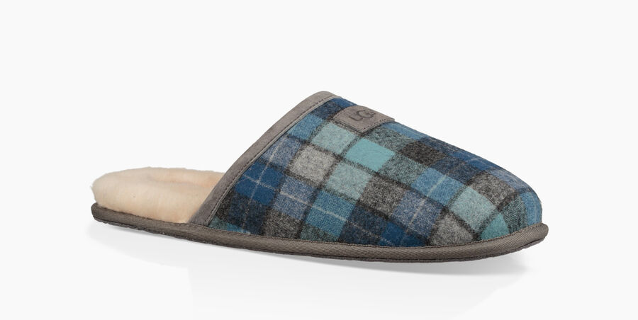 Scuff Surf Plaid - Image 2 of 6