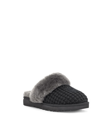 Cozy Slipper Alternative View