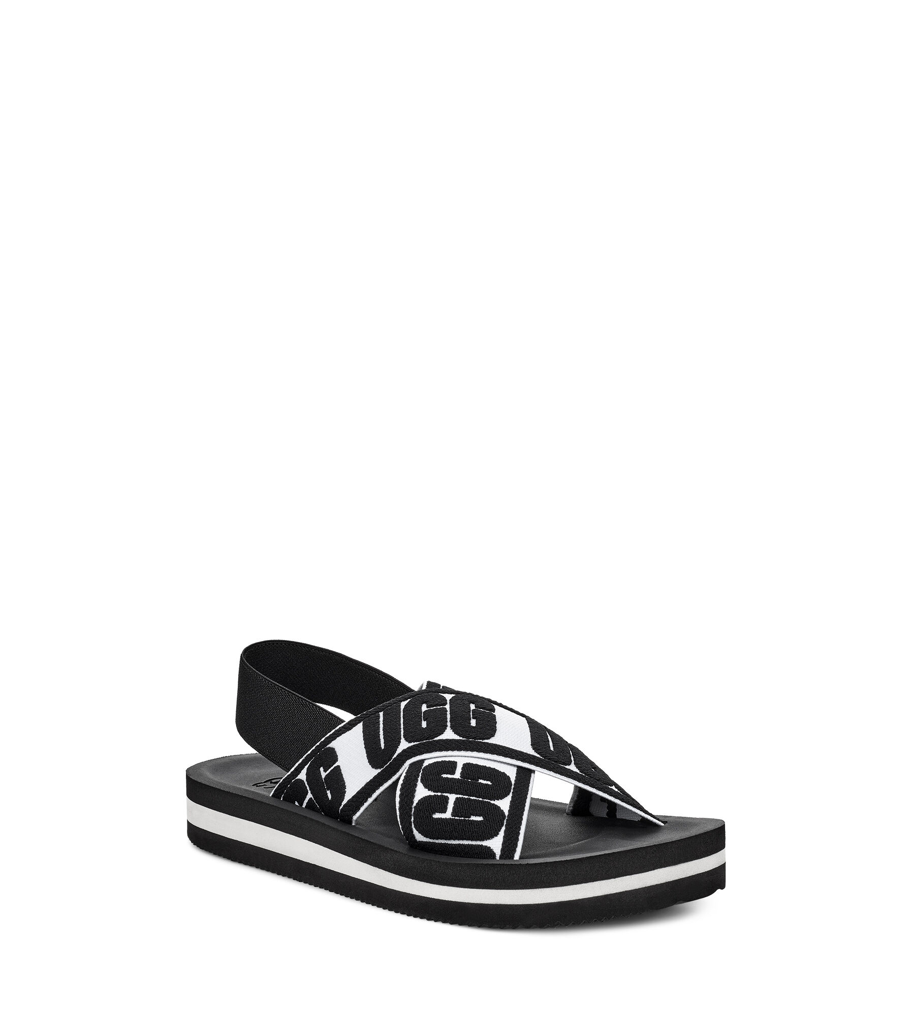 Women's Marmont Graphic Sandal | UGG