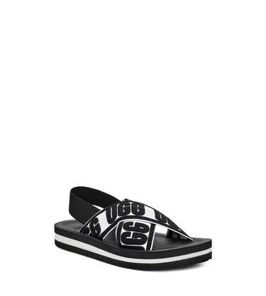 Marmont Graphic Sandal Alternative View
