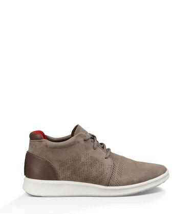 Larken Stripe Perf Sneaker