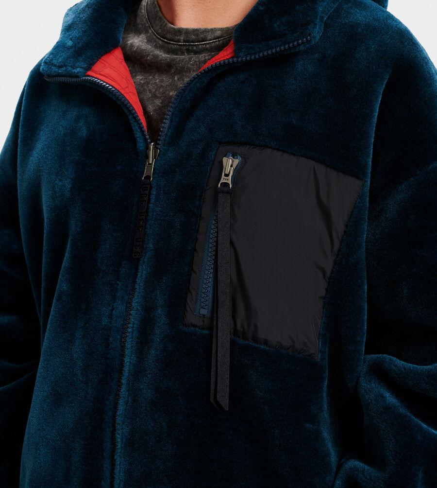 Kairo Faux Fur Jacket - Image 3 of 5