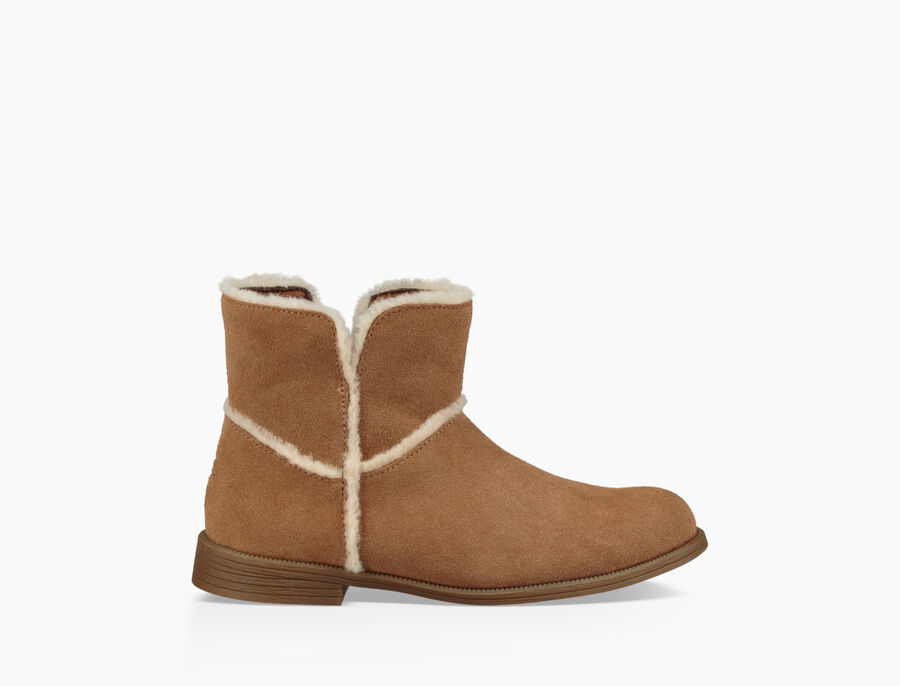 Coletta Boot - Image 1 of 6