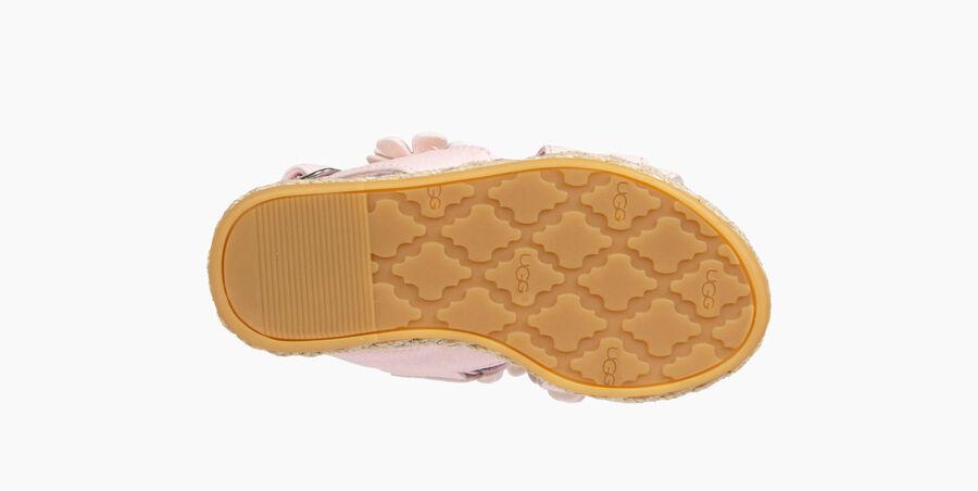 Allairey Sparkles Sandal - Image 6 of 6