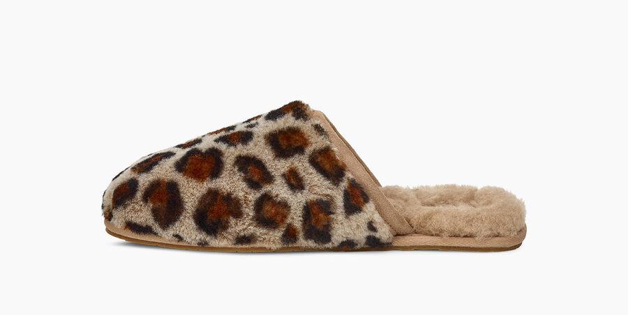 Fluffette Leopard - Image 3 of 6